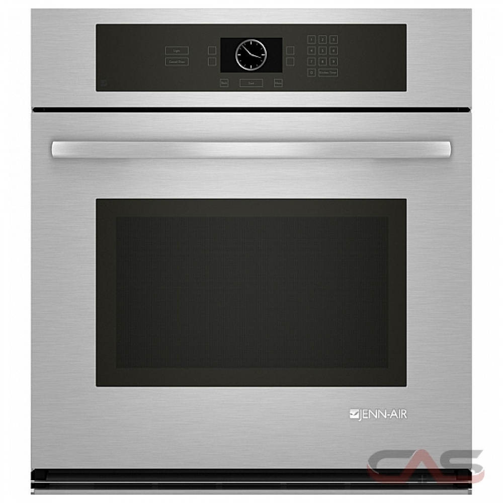 Jjw2327ws Jenn Air Wall Oven Canada Best Price Reviews