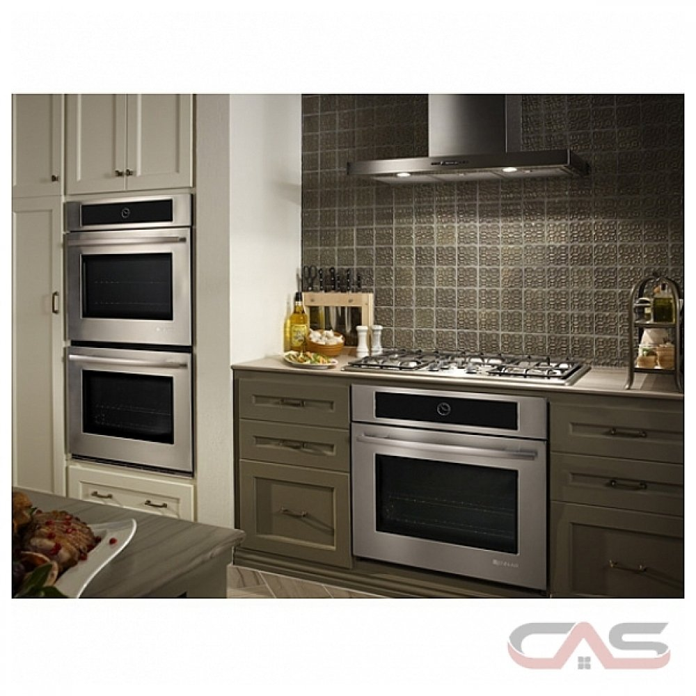 Jjw2430wp Jenn Air Wall Oven Canada Best Price Reviews