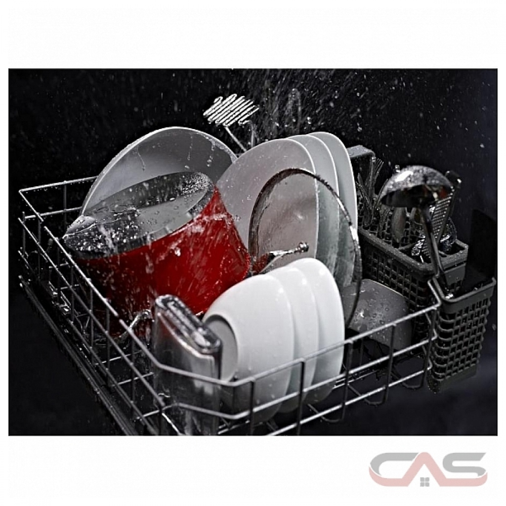 Kitchenaid Dishwasher Kdfe104dss: KDFE104DSS KitchenAid Dishwasher Canada