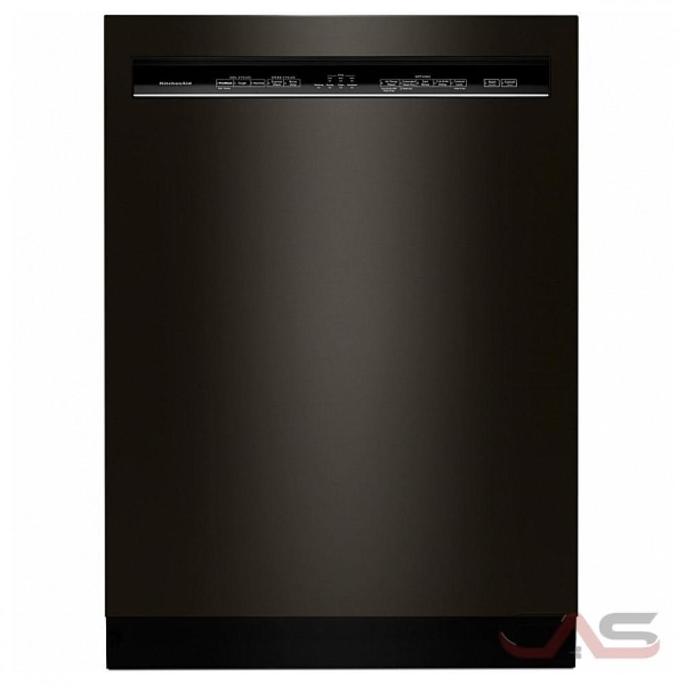Kdfe104hbs Kitchenaid Dishwasher Canada Best Price