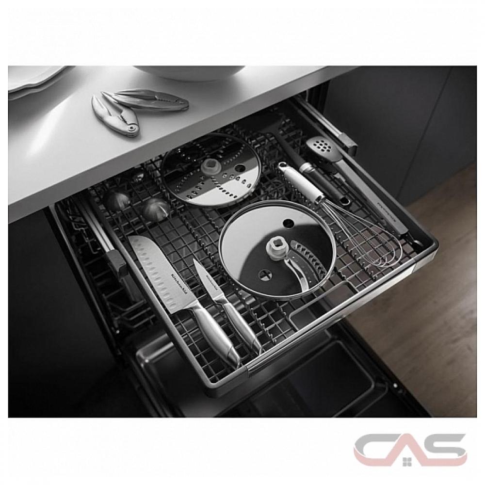 KDTM404ESS KitchenAid Dishwasher Canada - Best Price