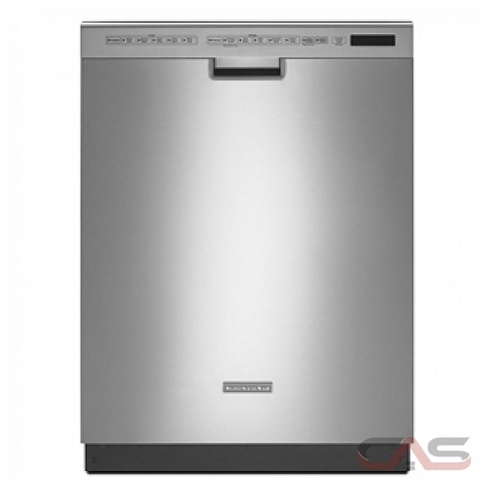 kude50cxss kitchenaid dishwasher canada - sale! best price