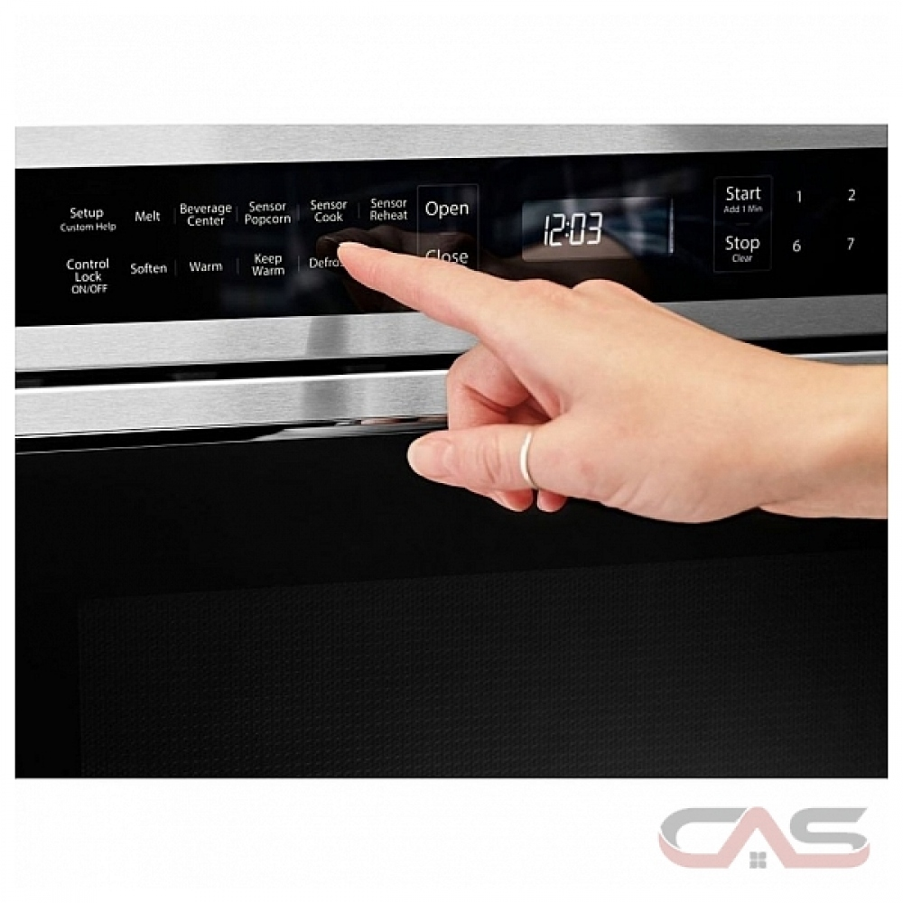 Kmbd104gss Kitchenaid Microwave Canada Best Price