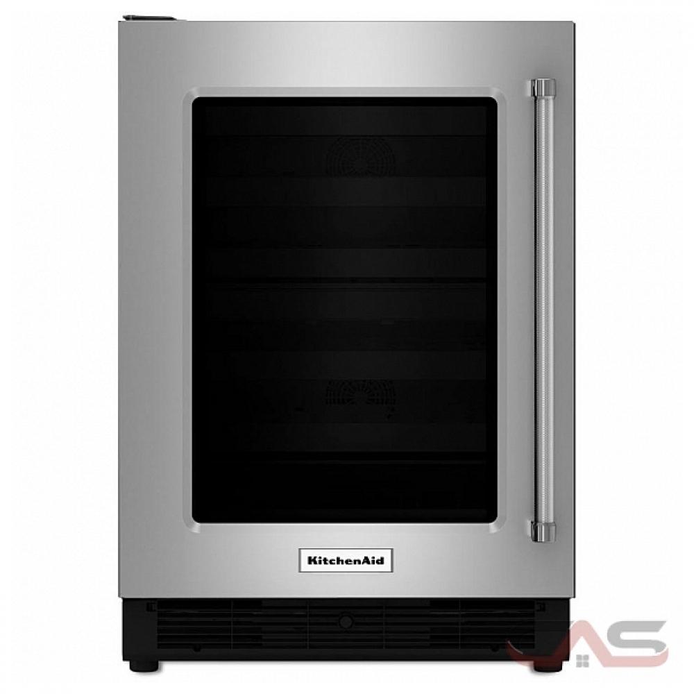 Kurl204esb Kitchenaid Refrigerator Canada Best Price