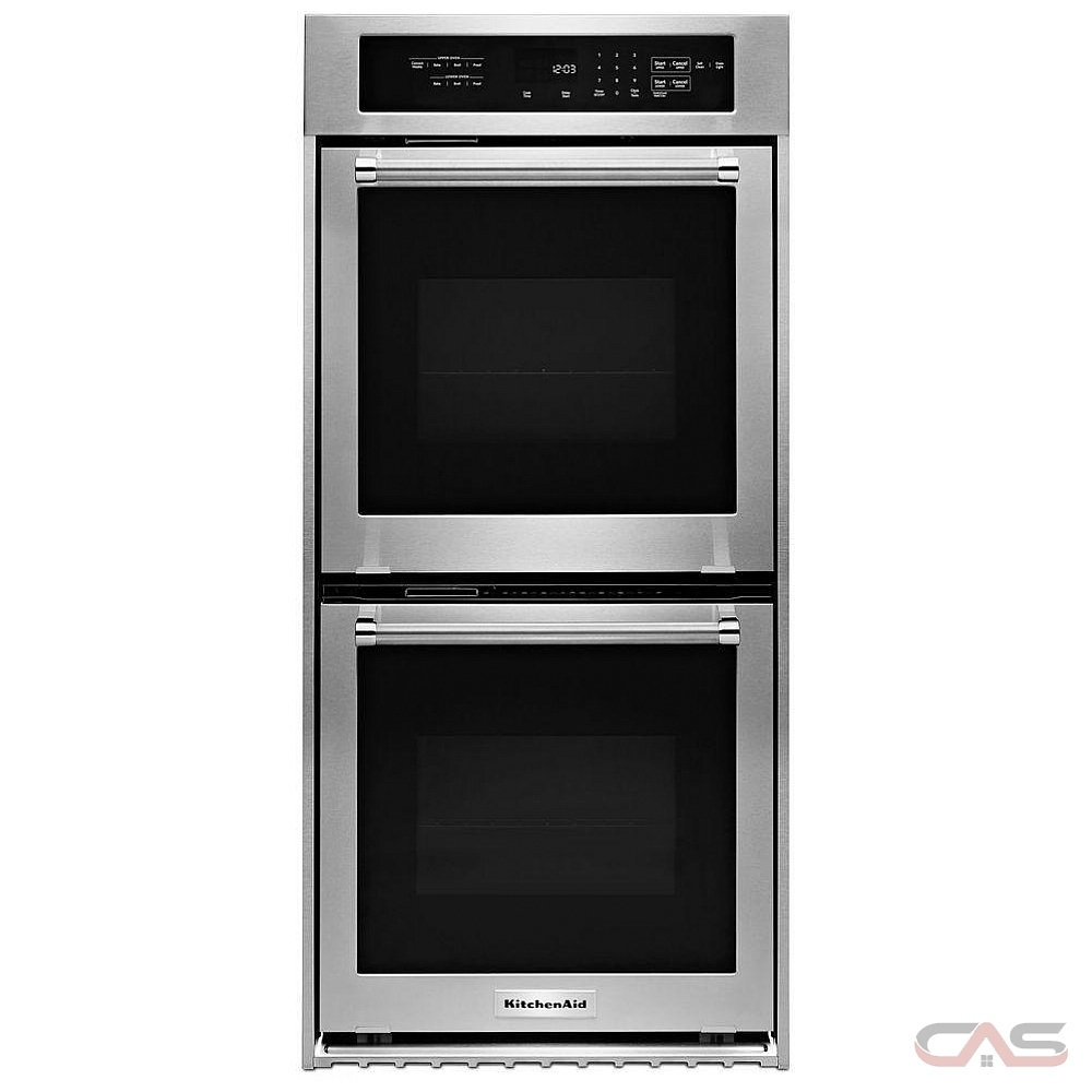 Kodc304ess Kitchenaid Wall Oven Canada Best Price