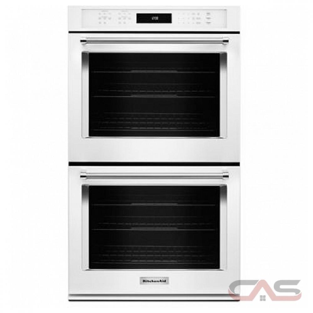 Kode507ewh Kitchenaid Wall Oven Canada Best Price