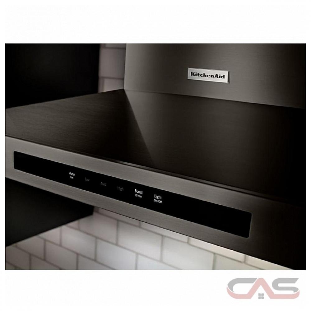 Kvwb600dbs Kitchenaid Ventilation Canada Best Price