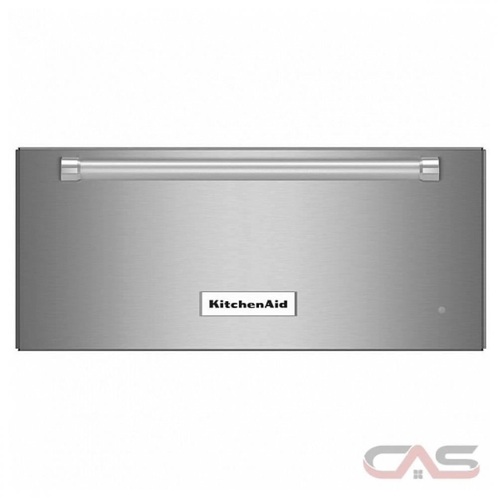 Kowt104ess Kitchenaid Wall Oven Canada Best Price
