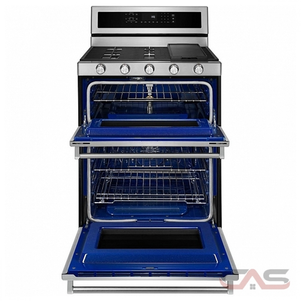 Kfgd500ess Kitchenaid Range Canada Best Price Reviews
