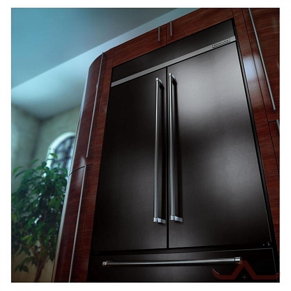 Kbfn502ebs Kitchenaid Refrigerator Canada Best Price
