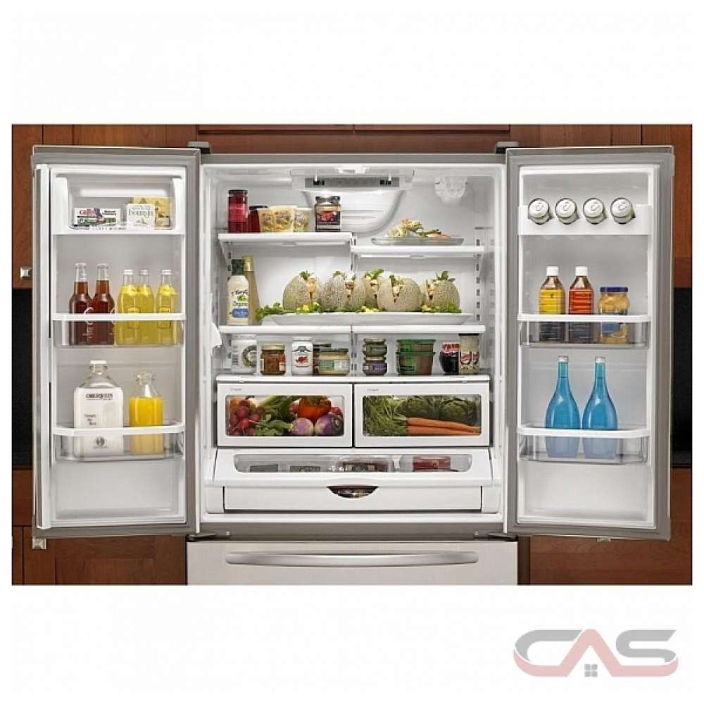 Kbfs20evms Kitchenaid Refrigerator Canada Best Price