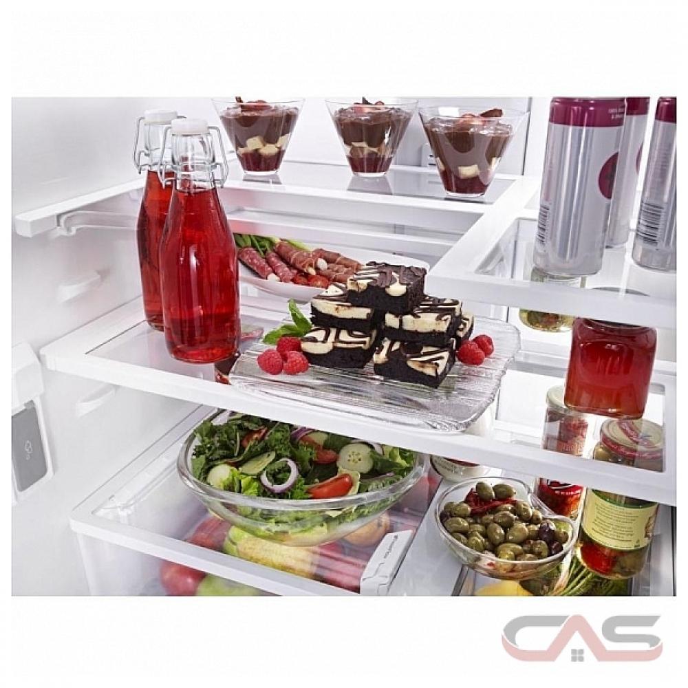 Kffs20eywh Kitchenaid Refrigerator Canada Best Price