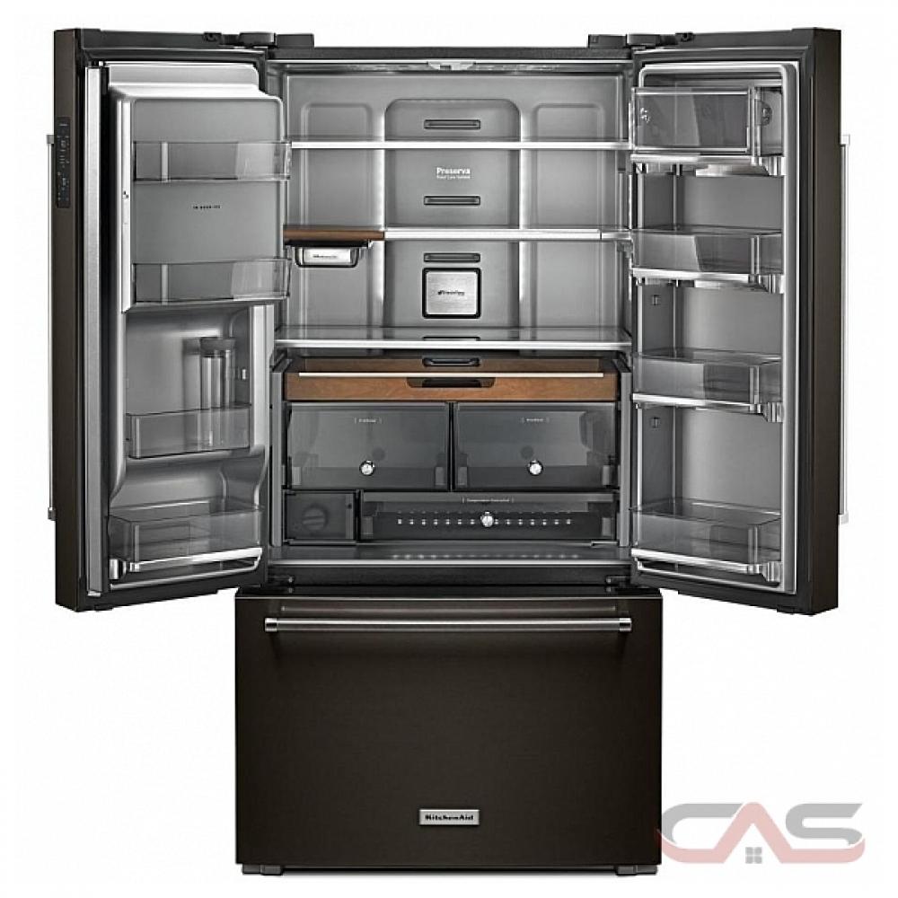 krfc704fbs kitchenaid refrigerator canada - sale! best