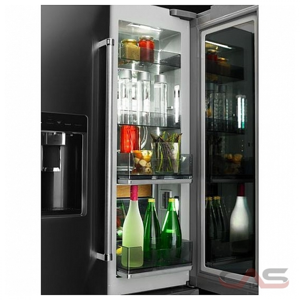 Krfc804gss Kitchenaid Refrigerator Canada Best Price