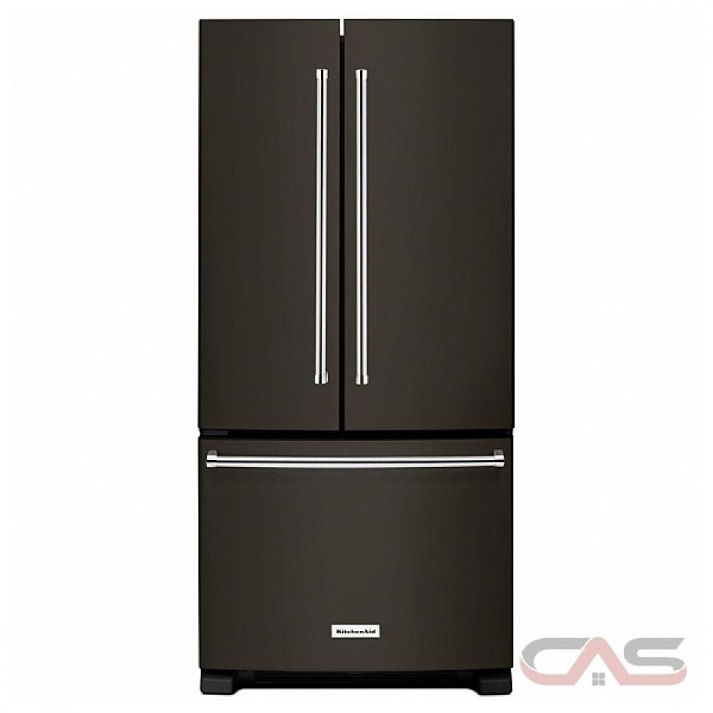 Krff302ebs Kitchenaid Refrigerator Canada Best Price