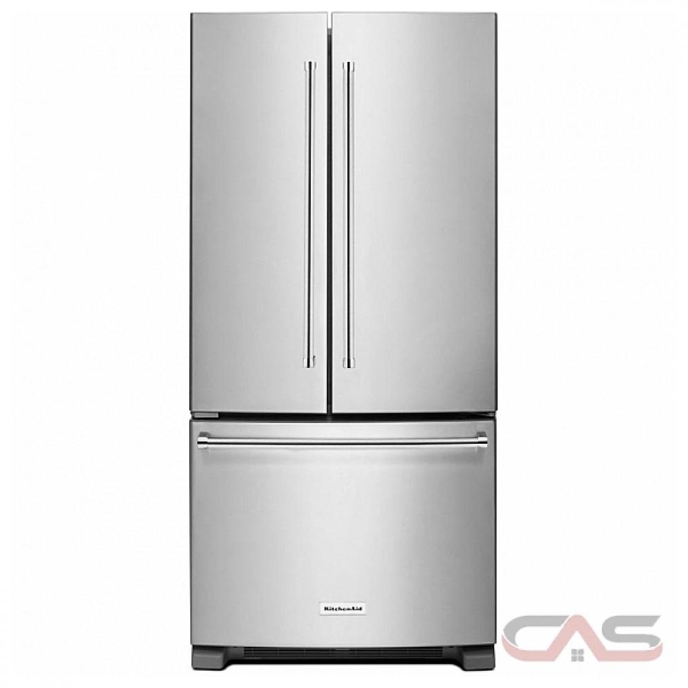 Krff302ess Kitchenaid Refrigerator Canada Best Price