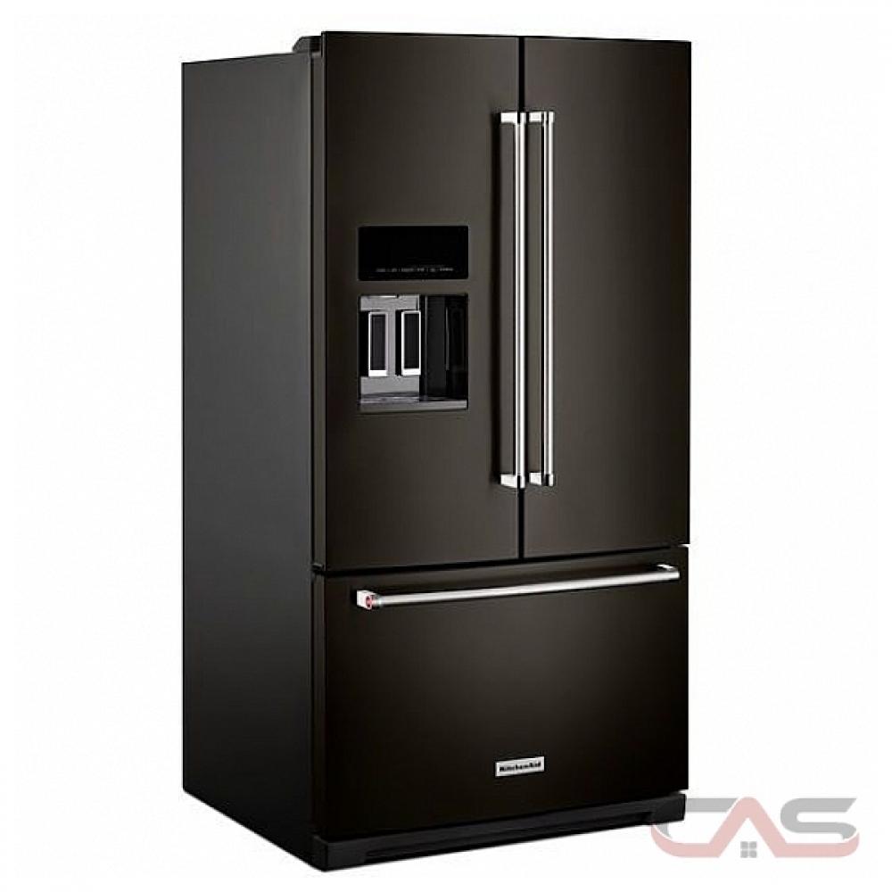 Krff507hbs Kitchenaid Refrigerator Canada Best Price