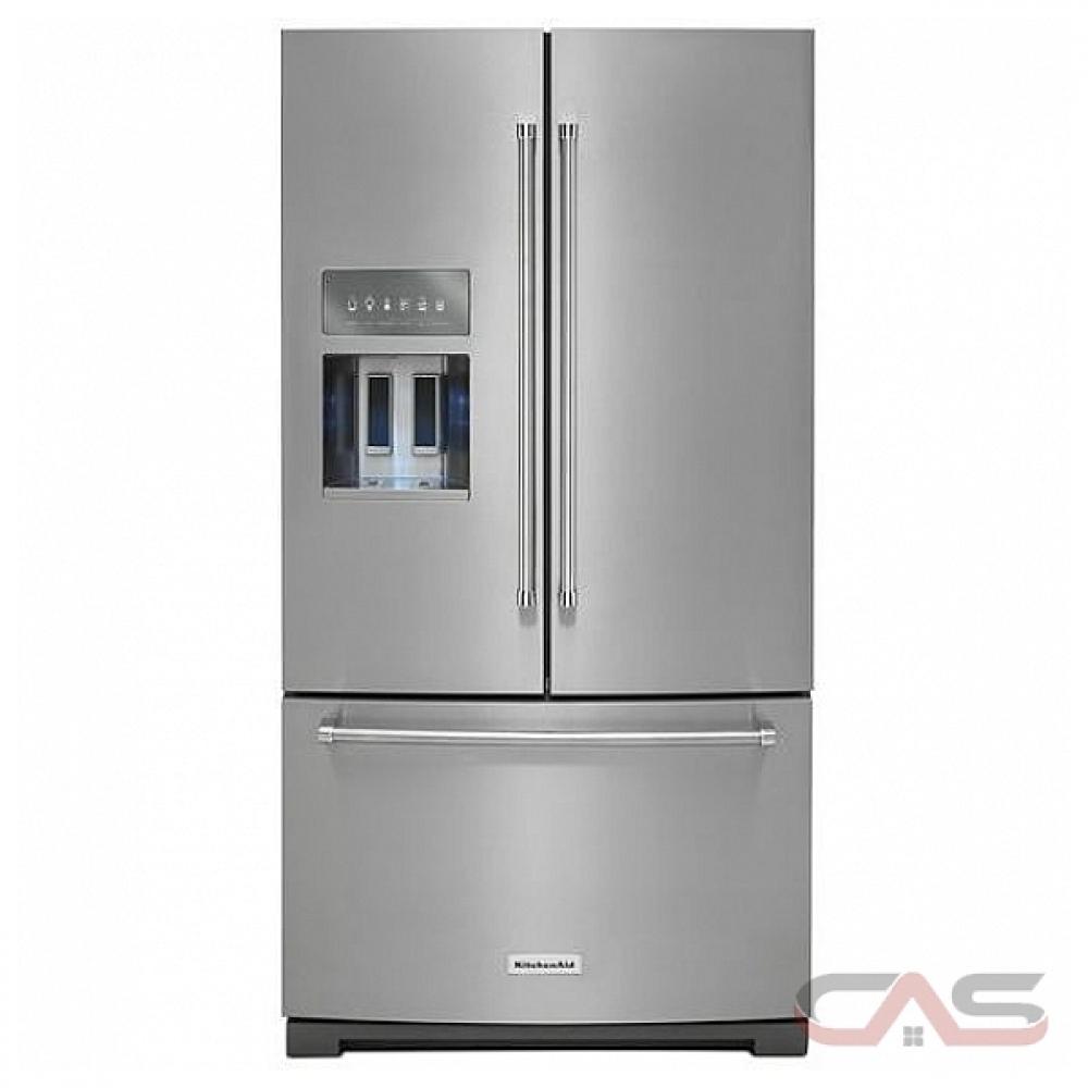 Kitchen Aid Refrigerateur Profondeur De Comptoir