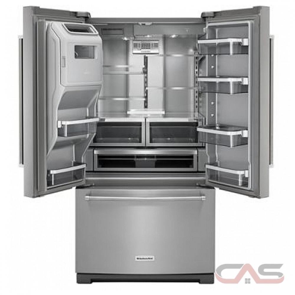 krff707ess kitchenaid refrigerator canada - sale! best