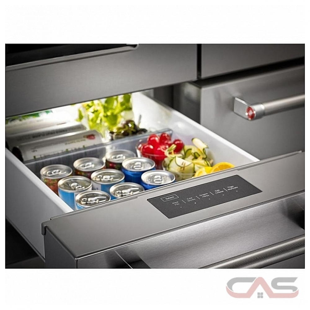 Krmf606ess Kitchenaid Refrigerator Canada Best Price
