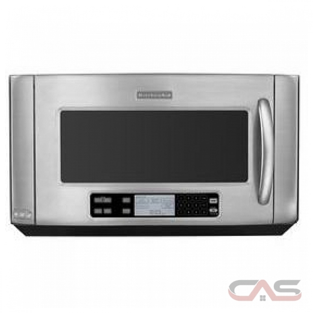 Ykhms2050ss Kitchenaid Microwave Canada Best Price