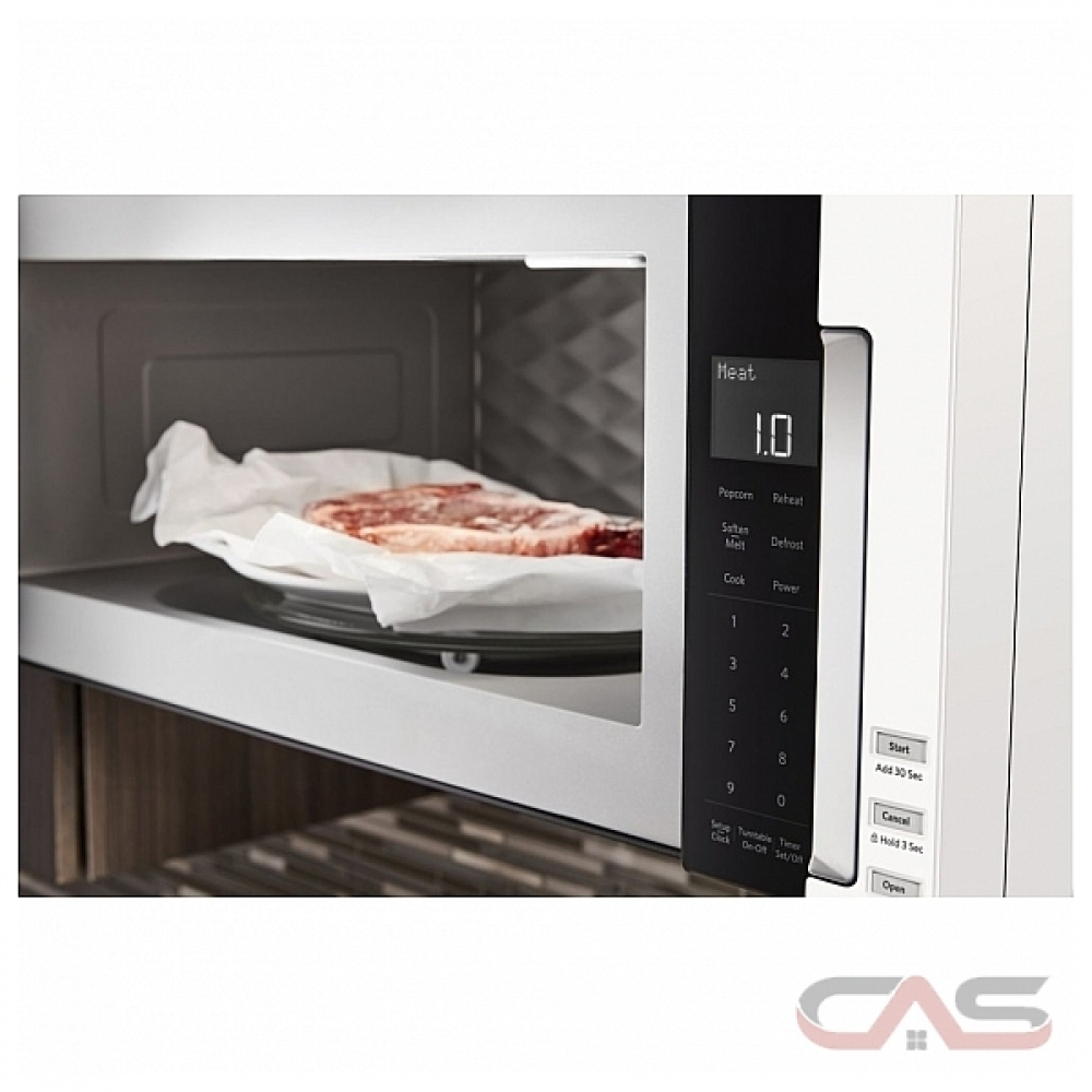 Ykmls311hwh Kitchenaid Microwave Canada Best Price