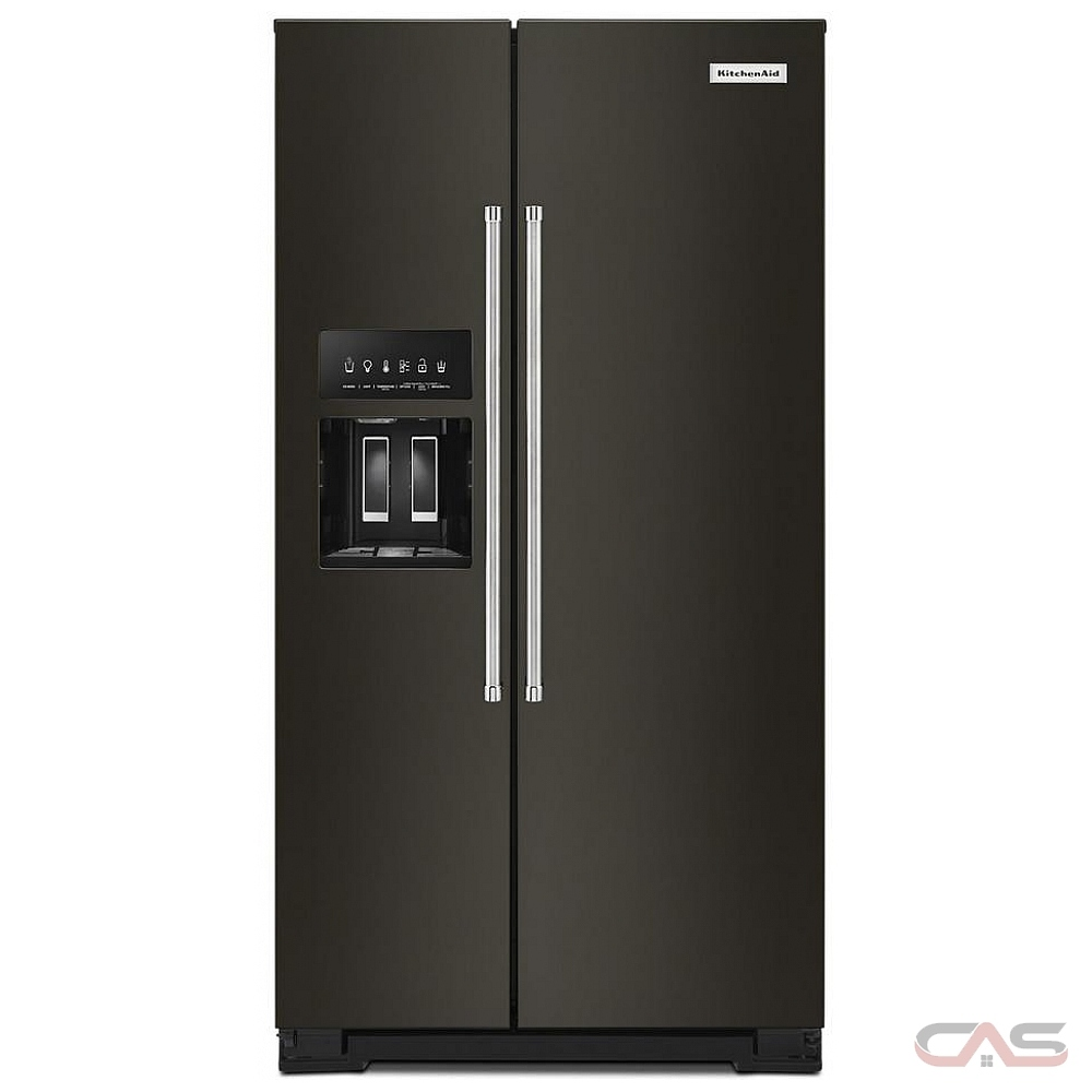 Krsc700hbs Kitchenaid Refrigerator Canada Sale Best Price Reviews And Specs Toronto Ottawa Montreal Vancouver Calgary