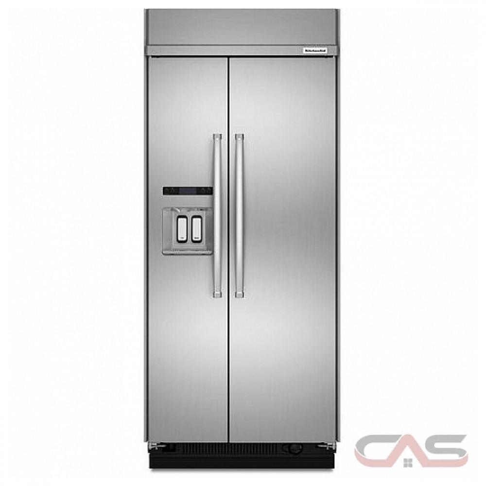 Kbsd606ess Kitchenaid Refrigerator Canada Best Price