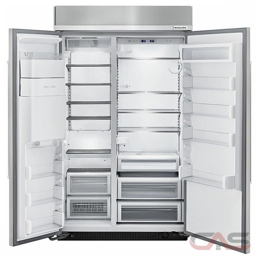 Kbsd608ess Kitchenaid Refrigerator Canada Best Price