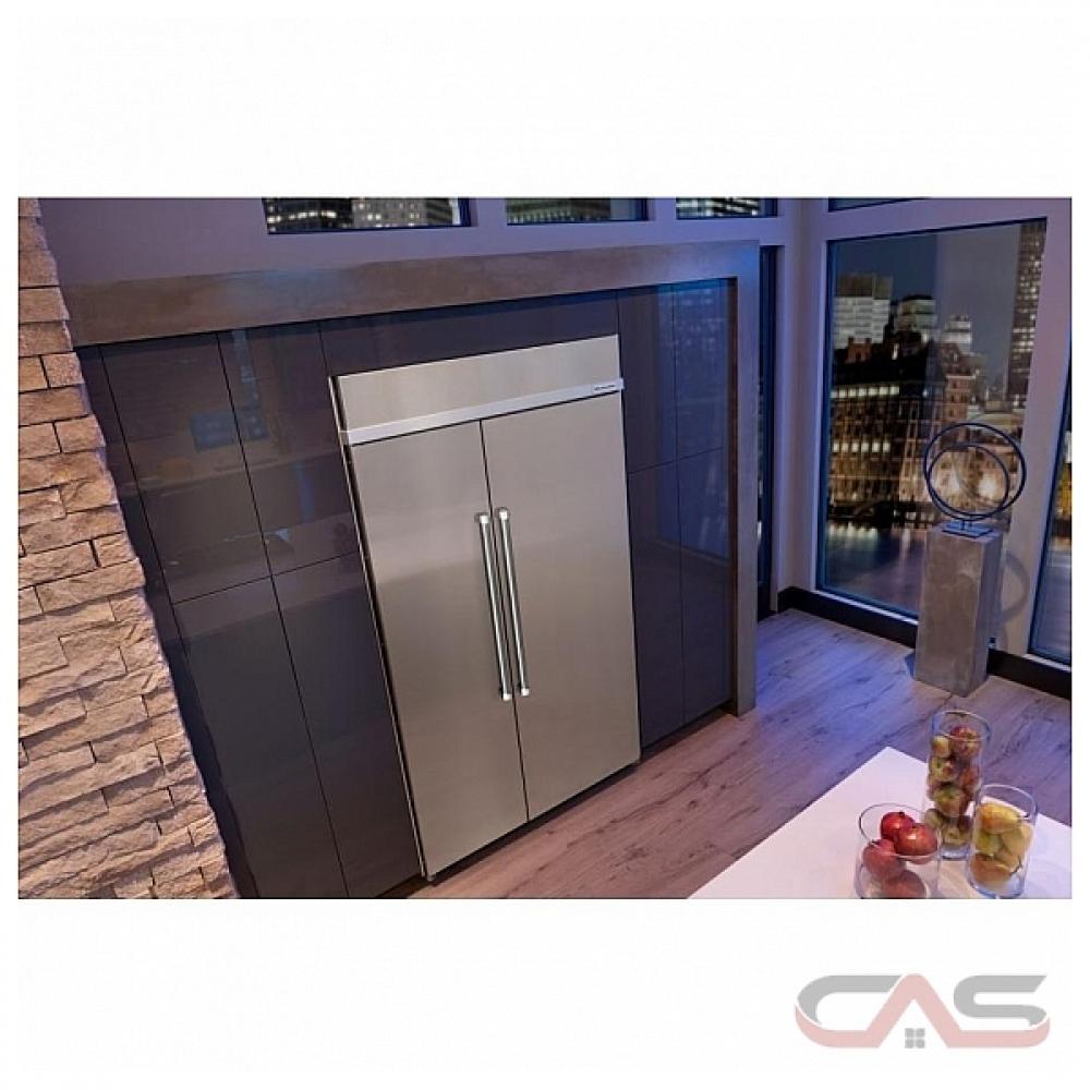 Kbsn608ess Kitchenaid Refrigerator Canada Best Price