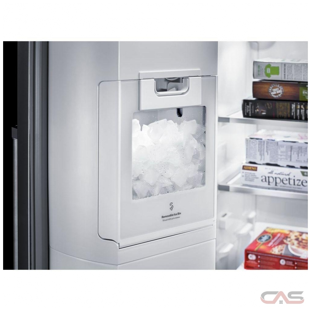 Krsc503ebs Kitchenaid Refrigerator Canada Best Price