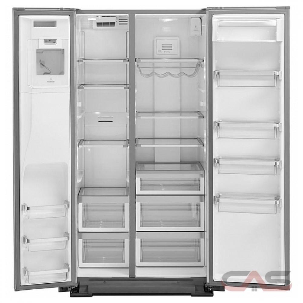 Krsc503ess Kitchenaid Refrigerator Canada Best Price