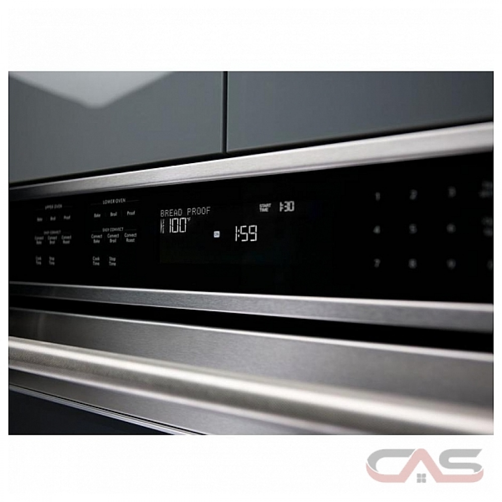 Kode500ess Kitchenaid Wall Oven Canada Best Price