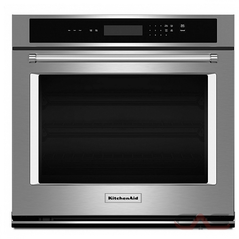 Kost100ess Kitchenaid Wall Oven Canada Best Price