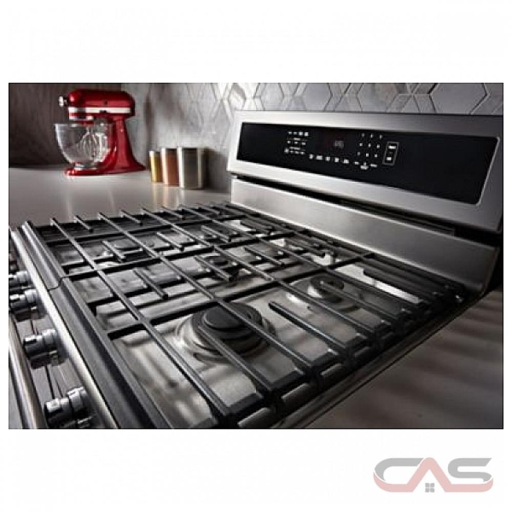 Ksgg700ess Kitchenaid Range Canada Best Price Reviews And Specs