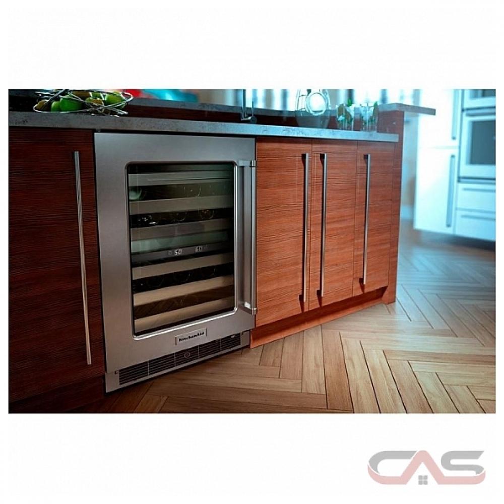 Kuwr304ess Kitchenaid Refrigerator Canada Best Price
