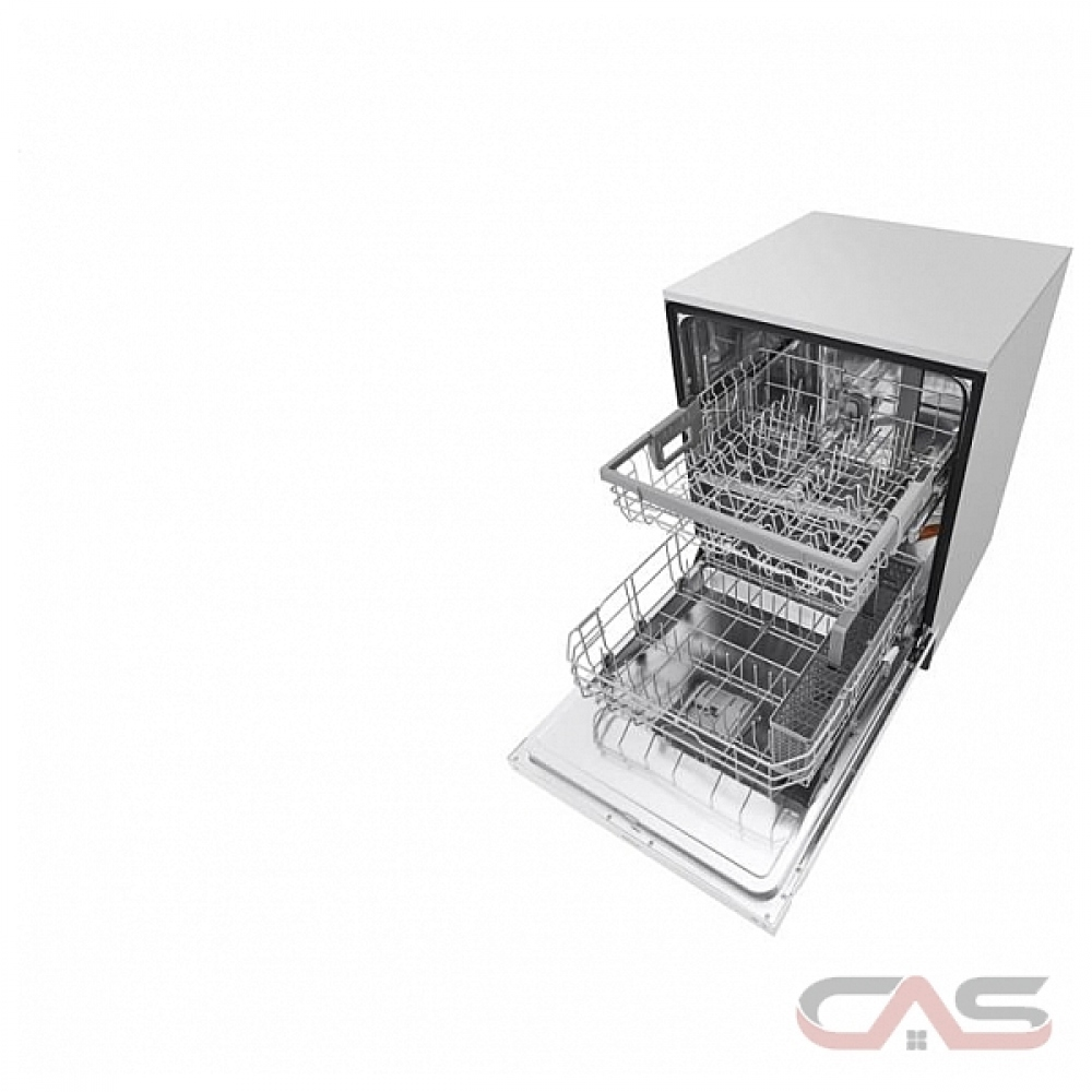 Ldf5545ww Lave Vaisselle Lg Canada Meilleur Prix Et