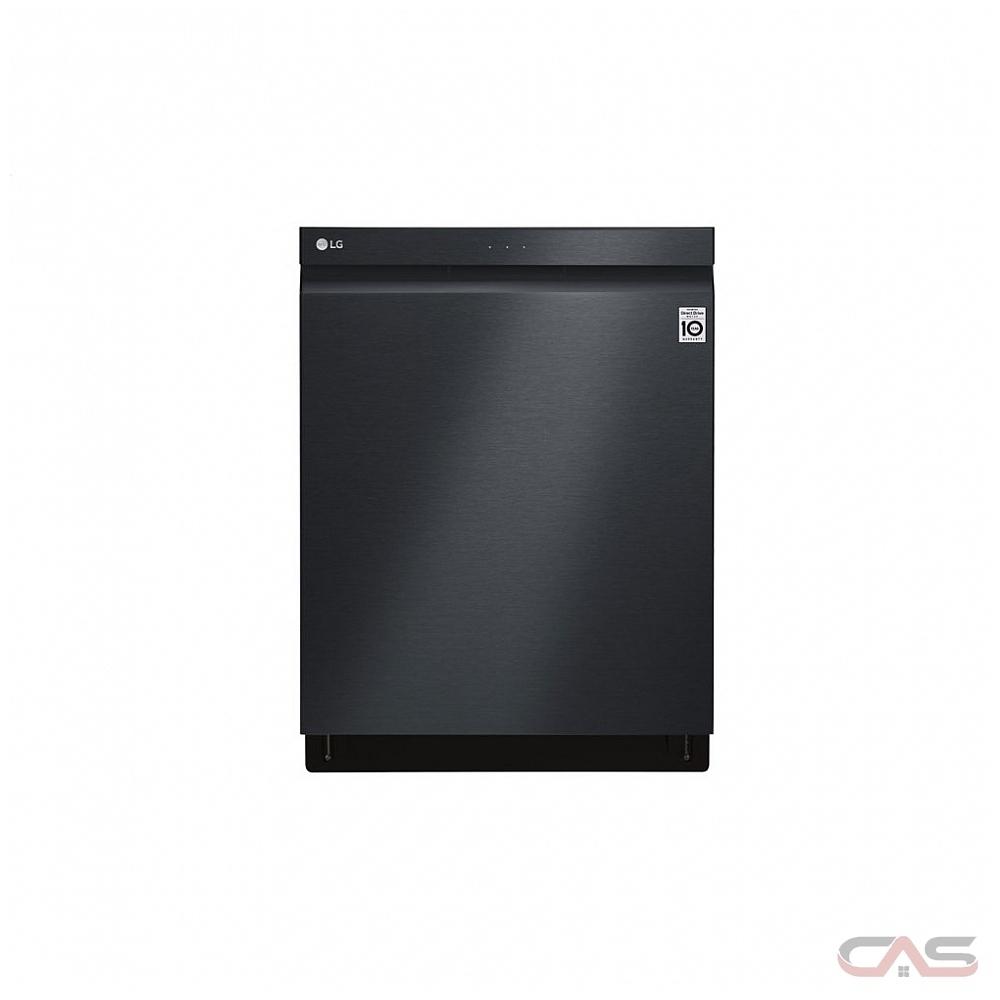 Ldp6809bm Lave Vaisselle Lg Canada Meilleur Prix Et