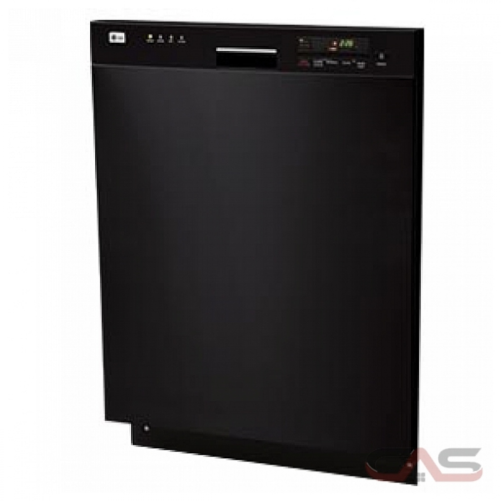 Lds4821bb Lg Dishwasher Canada Best Price Reviews And