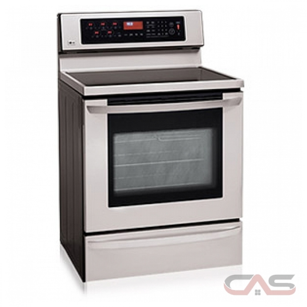 Lre30757st Lg Range Canada Best Price Reviews And Specs