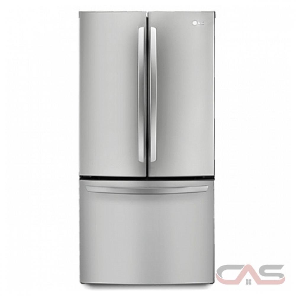 Lfc23969st Lg Refrigerator Canada Best Price Reviews
