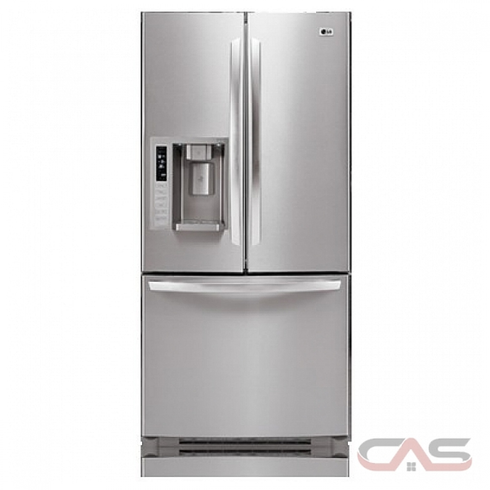 Lfx23961st Lg Refrigerator Canada Best Price Reviews
