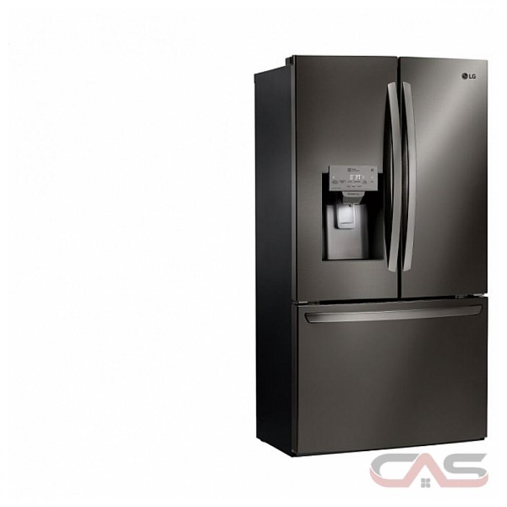 LFXS28968D LG Refrigerator Canada