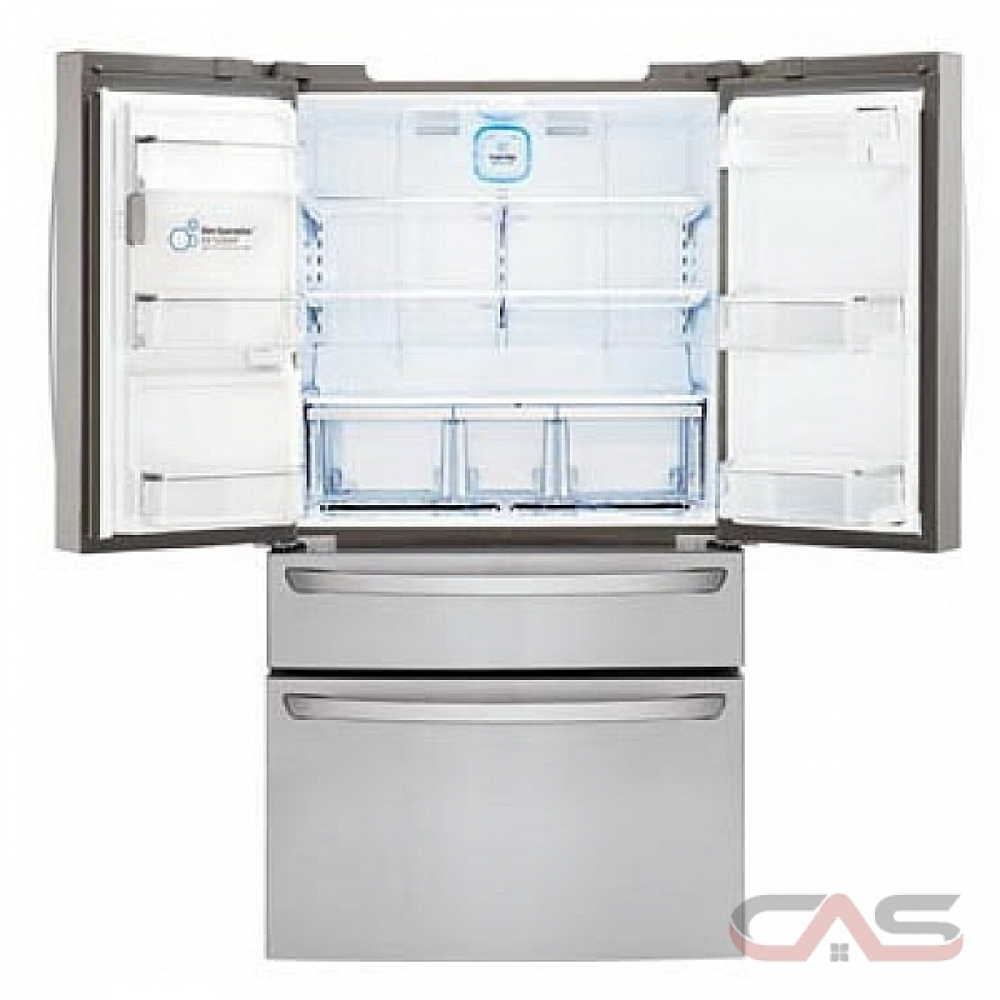 Lmxc23746s Lg Refrigerator Canada Best Price Reviews