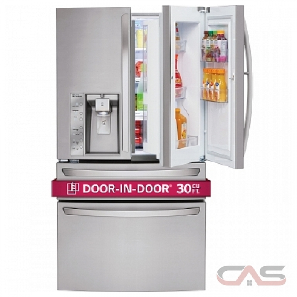 Lmxs30776s Lg Refrigerator Canada Sale Best Price Reviews And