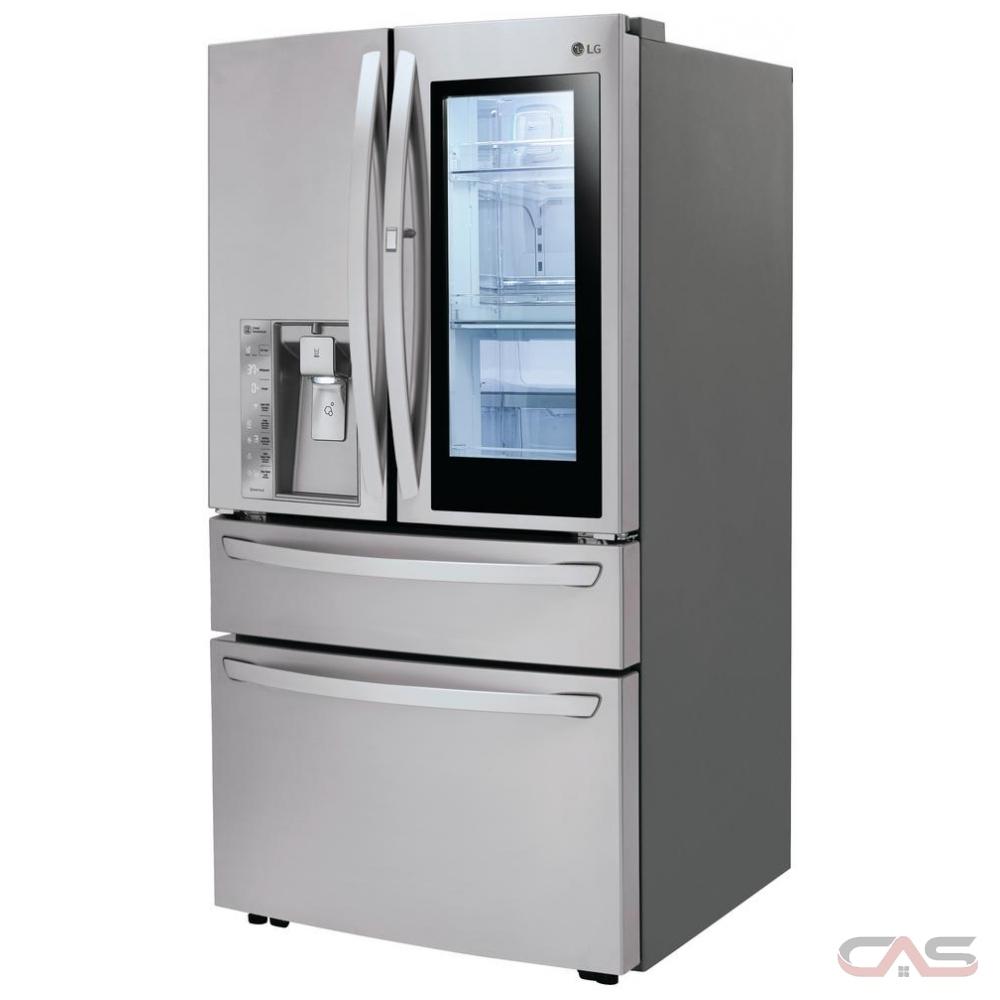 LMXS30796S LG Refrigerator Canada