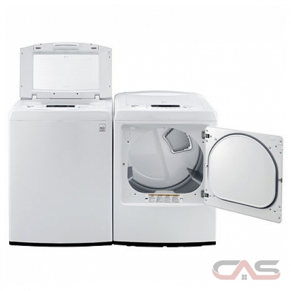 DLE1101W LG Dryer Canada - Best Price, Reviews and Specs - Toronto