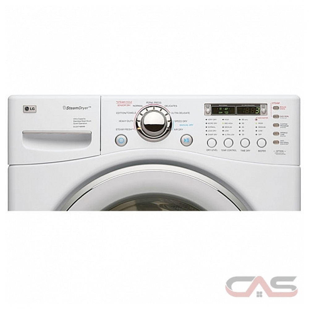 Dlex7177wm Lg Dryer Canada Best Price Reviews And Specs
