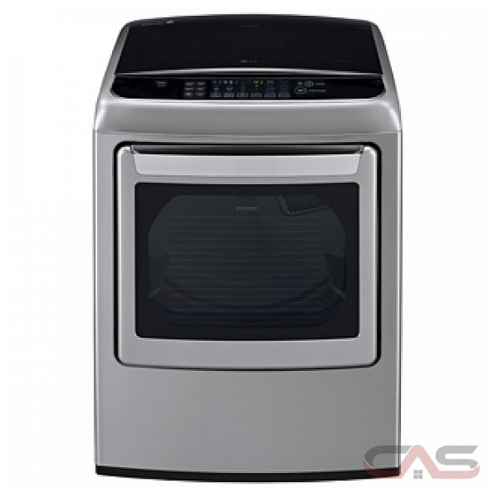 Dlgy1702v Lg Dryer Canada Best Price Reviews And Specs