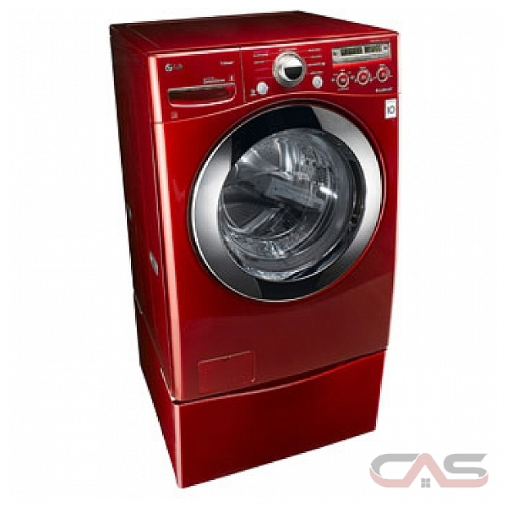 Wm2650hra Lg Washer Canada Best Price Reviews And Specs